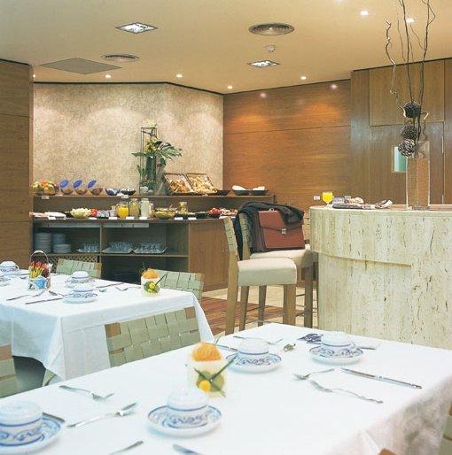 Hotel Mitre restaurant