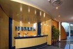 Hotel Montblanc Lobby
