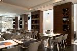 Hotel Olivia Plaza restaurant