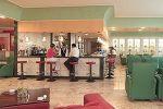 Hotel Pere IV bar