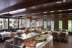 Hotel Royal Ramblas buffet