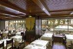 Hotel Royal Ramblas restaurant