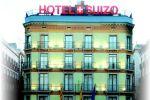 Hotel Suizo outside