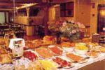 Hotel Suizo buffet