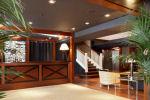 Hotel U232 Lobby