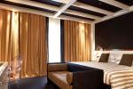 Hotel U232 bedroom