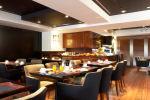 Hote U232 restaurant