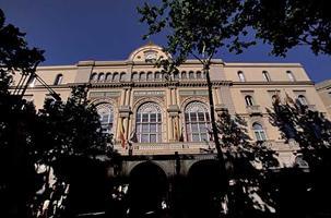 Theatre Liceu - Opera House