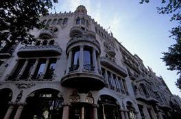 The Casa Lleo Morera